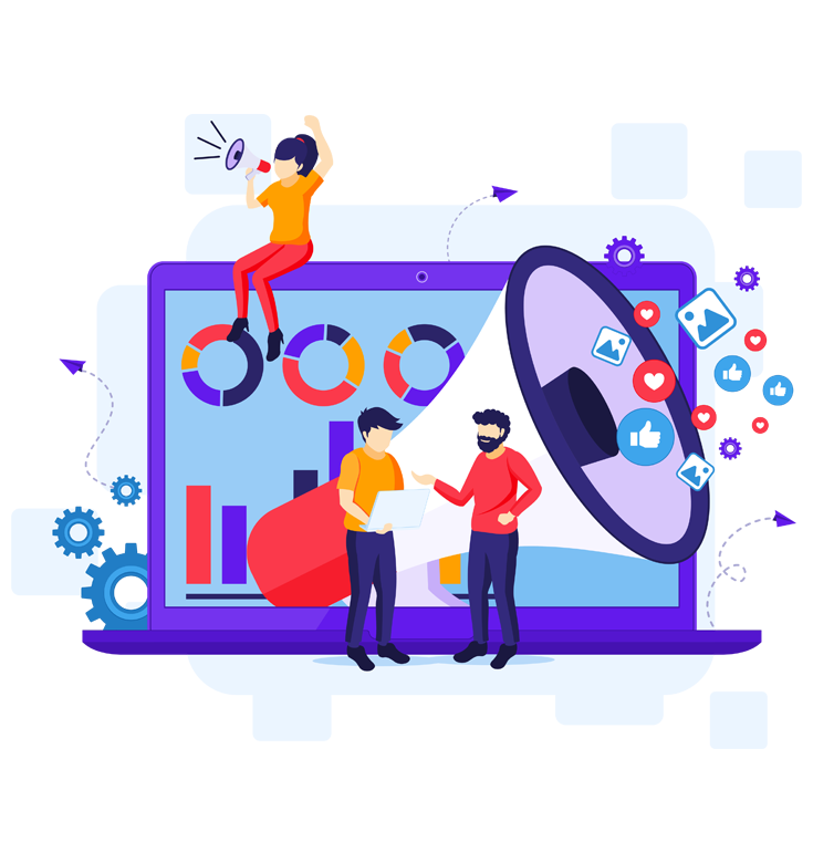smm and seo panel service